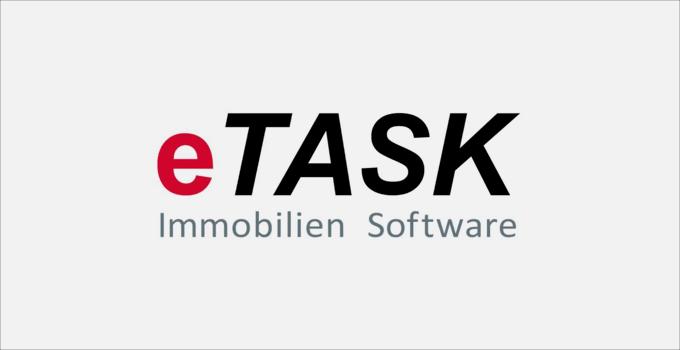 Unsere Kunden: eTASK Immobilien Software | UX SOLUTION | Köln | Germany | UX Konzept und UI Design für App, Software und Webanwendung