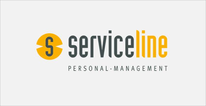 Unsere Kunden: serviceline Personalmanagement | UX SOLUTION | Köln | Germany | UX Konzept und UI Design für App, Software und Webanwendung