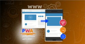 Apps sind tot!? - PWA – Progressive Web Applications   UX SOLUTION   Köln   Germany   UX Konzept und UI Design für App, Software und Webanwendung