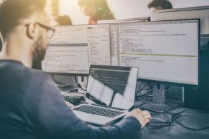 Development ist weitaus mehr als Coding! - Titelfoto   UX SOLUTION   Köln   Germany   UX Konzept und UI Design für App, Software und Webanwendung
